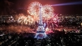 2018 paris firework
